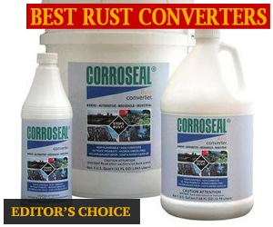 Best Rust Converters Feb 2019 Buyer S Guide And Reviews