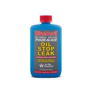 BlueDevil Oil Stop Leak Review