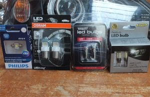 How To Fix LED Bulbs & CANbus Error Codes