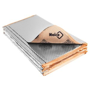 Noico 80 Mil Car Sound Deadening Mat review
