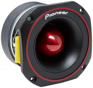 Pioneer pro Series TS-B400PRO review