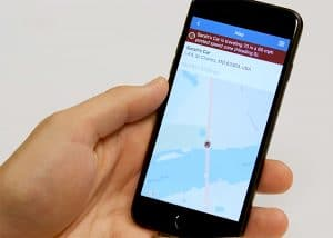 Apps Hidden GPS Trackers for Car