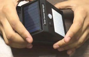 Outdoor Motion Sensor Lights Buyer's Guide