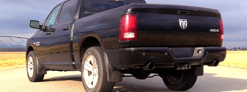Top5 Best Exhaust System With Sound For Dodge Ram 1500 Hemi