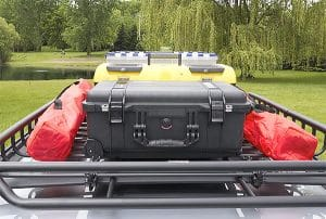 Roof Rack Cargo Basket Conclusion