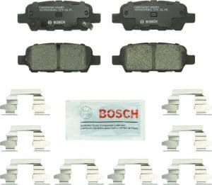 Bosch BC905 QuietCast review