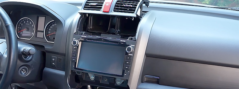 How to Remove Car Stereo from a Dashboard
