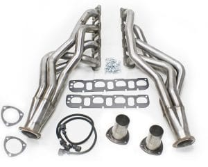 JBA (6961S) 1-7 8 Stainless Steel 4 into 1 Primary Long Tube Exhaust Header review
