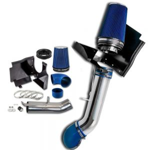"4"" Performance Cold Air Intake Kit review"