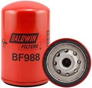 Baldwin Filters BF9882, Fuel/Water Separator review
