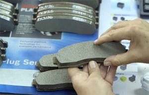 Best Brake Pads for Towing - Buyer's Guide