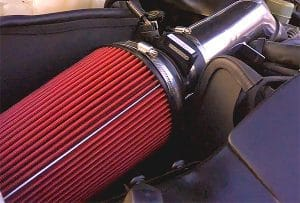 Best Cold Air Intake for Chevy Silverado 1500 review
