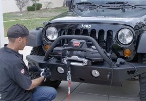 Best Jeep Wrangler Bumpers Buyer's Guide