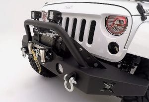 Best Jeep Wrangler Bumpers review