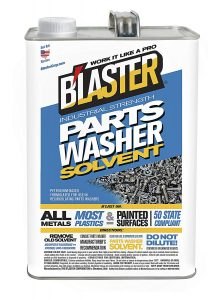 Blaster 128-PWS-4PK Industrial Strength Parts Washer Solvent review