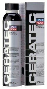Liqui Moly (20002) Cera Tec Friction Modifier review