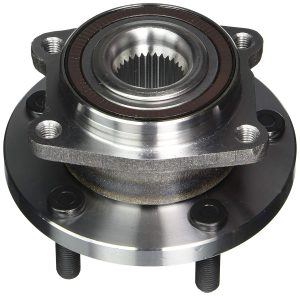 Mevotech H513263 Wheel Bearing and Hub  review