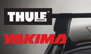 Thule vs Yakima Comparison Review