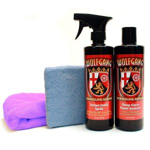 Wolfgang Deep Gloss Paint Sealant review