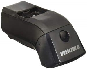 Yakima Timberline Raised Rail Tower System review
