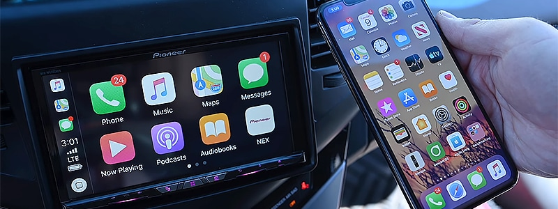 Need to Know About Installing Apple CarPlay