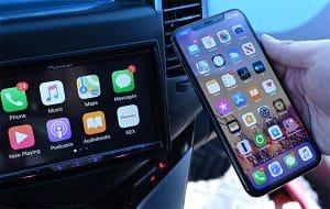 Troubleshooting Apple CarPlay