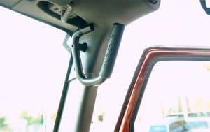 Xprite Grab Bar Jeep Wrangler review