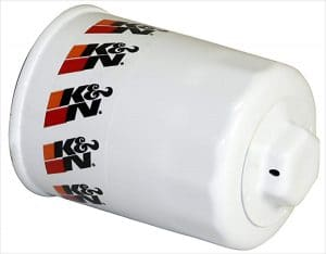 K&N HP-1010 Performance Wrench-Off Oil Filter review