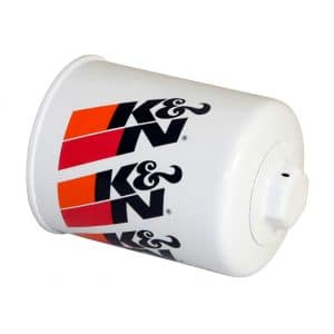K&N HP-2009 Performance Wrench-Off Oil Filter review