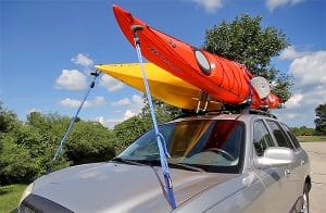 Kayak Roof Racks Buyers Guide