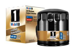 Mobil 1 M1-102 / M1-102A Extended Performance Oil Filter review
