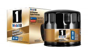 Mobil 1 M1-108 Extended Performance Oil Filter review