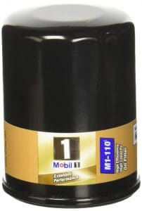 Mobil 1 M1-110 / M1-110A Extended Performance Oil Filter review