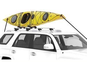 Versatile Yakima Jaylow Kayak Carrier