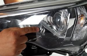 Things to Look Out for Certification for LED Headlights