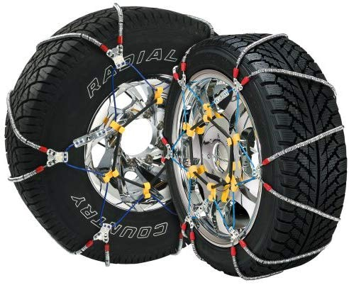 Super Z6 tire chain Review