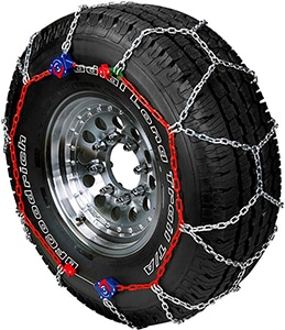 Peerless Auto Trac Tire chain review