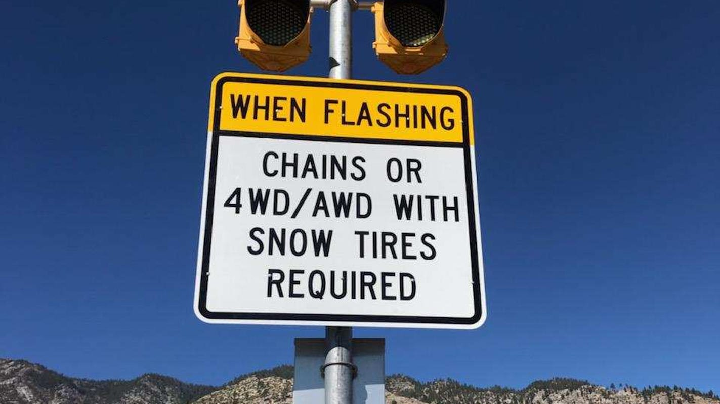 Best Tire Chains Verdict