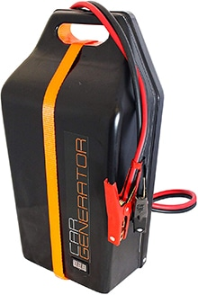 CarGenerator Review