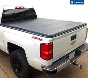 Best Tri Fold Tonneau Covers To Protect Your Truck Bed