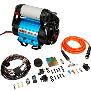 ARB On board air compressor review