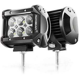auxbeam led lights review
