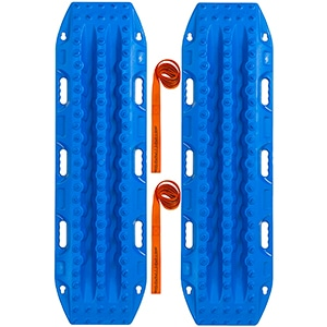 recovery board review