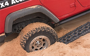 tred pro jeep review