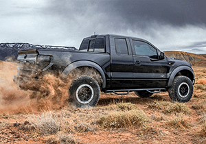 silverado running boards review