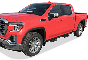 best running boards silverado