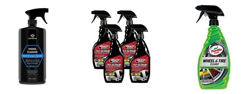 Best Wheel Cleaners