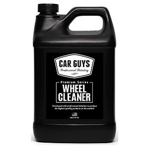 CarsGuys Wheel Cleaner