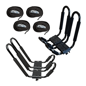 ECOTRIC Kayak Carrier