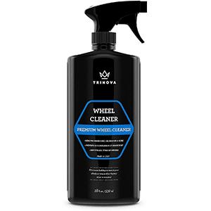 TriNova Wheel Cleaner/Rim Cleaner Spray
